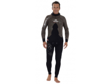 Гидрокостюм BEUCHAT Marlin Prestige 7мм