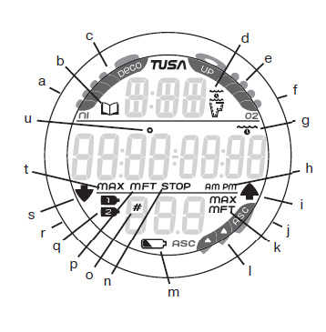 suunto zoop novo instructions