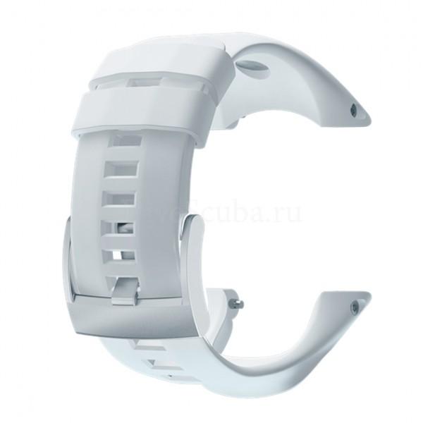 Ремешок SUUNTO AMBIT3 SPORT SAPPHIRE WHITE силикон