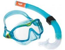 Комплект маска и трубка MIX детский Aqua Lung Technisub