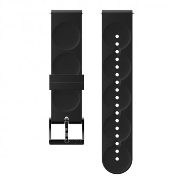 Ремешок Suunto 3 Fitness All Black S-size