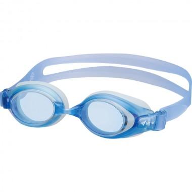 Очки с диоптриями детские для плавания VIEW V-741JA
