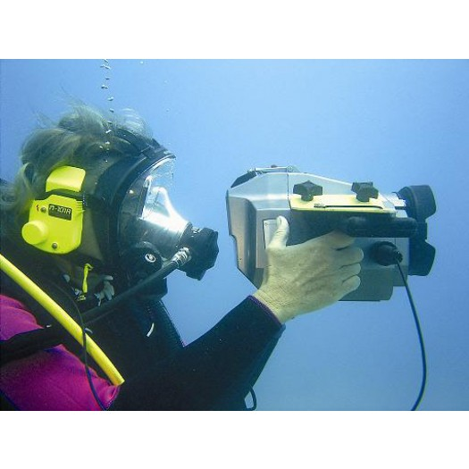 Приемное устройство для видеокамеры OCEAN REEF M101AR
