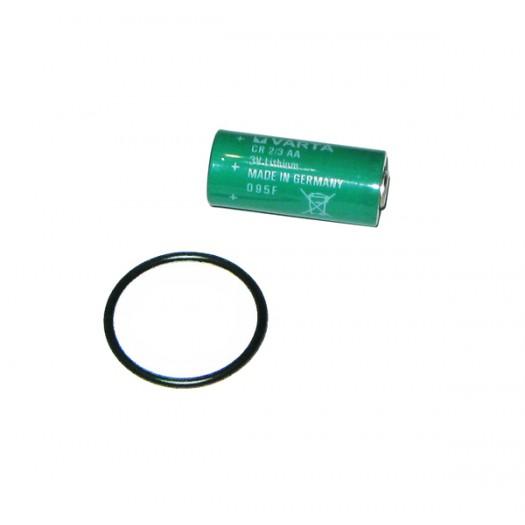 Батарея и оринг для трансмиттера UWATEC SMART+