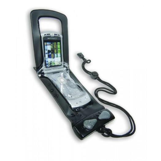 Герметичный чехол AQUAPAC для раскладных телефонов
