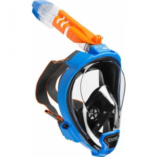 Маска полнолицевая Ocean Reef QR+