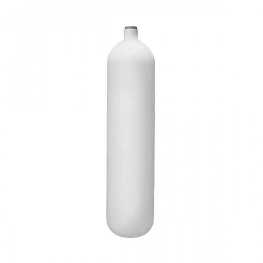 Баллон Euro Cylinder 7 литров 140мм сталь