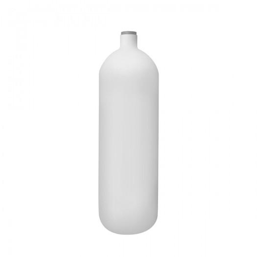 Баллон Euro Cylinder 5 литров 140мм сталь