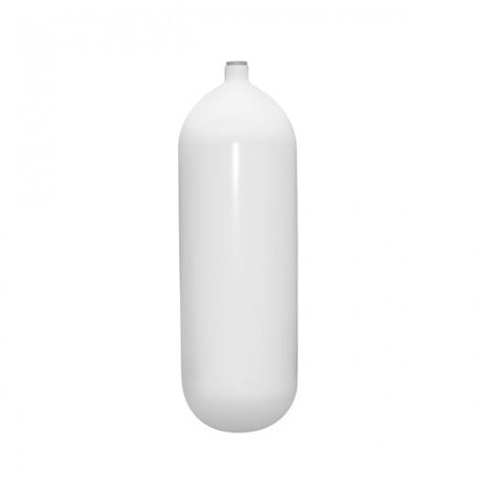 Баллон Euro Cylinder 16 литров 203мм сталь