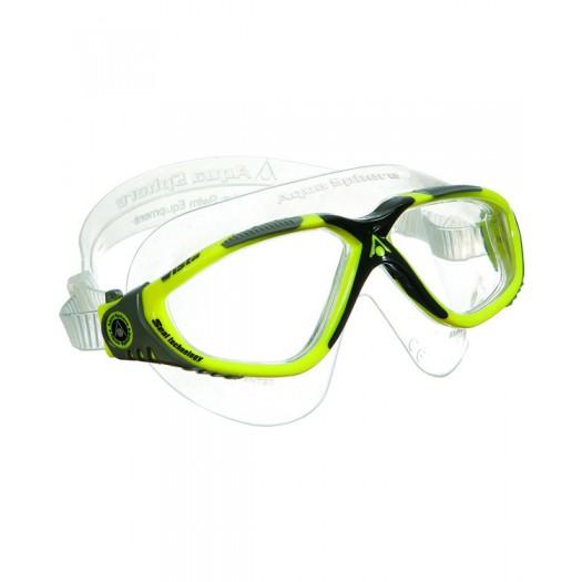 Очки для плавания AQUA SPHERE VISTA с прозрачными линзами