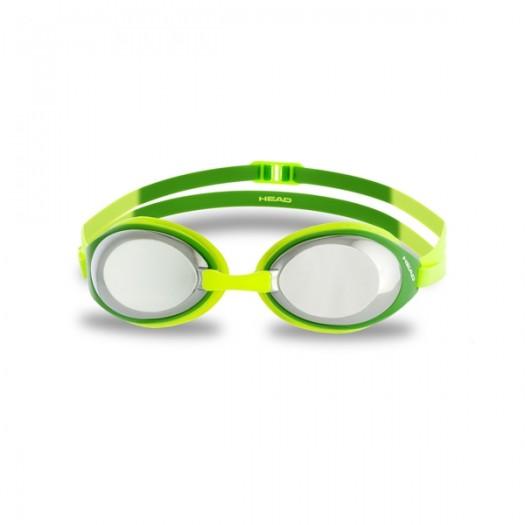 Очки для плавания HEAD HCB COMP Mirrored