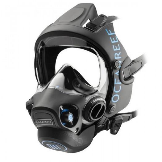 Полнолицевая маска Ocean Reef NEPTUNE III