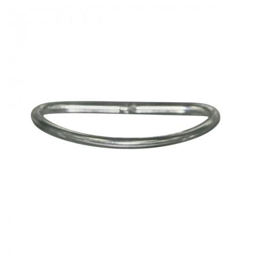 D-кольцо низкопрофильное DUX 31 мм
