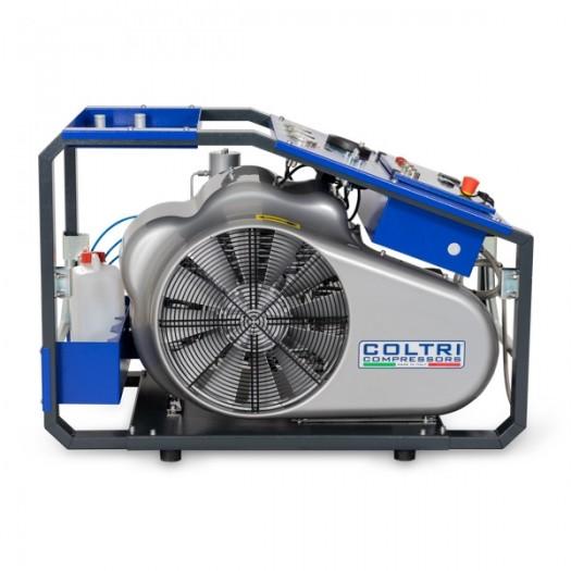 Компрессор COLTRI MCH-13-ERGO-ET, трёхфазный 230V50Hz, 235 л/мин