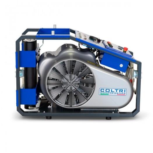 Компрессор COLTRI MCH-13-ERGO-TPS, трёхфазный 230V50Hz, 235 л/мин