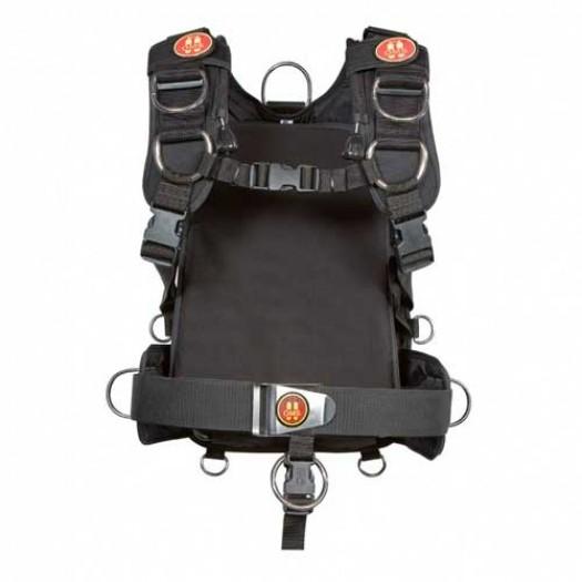 Мягкая подвесная система OMS IQ Backpack
