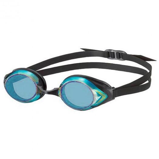 Очки для плавания VIEW Pirana зеркальные