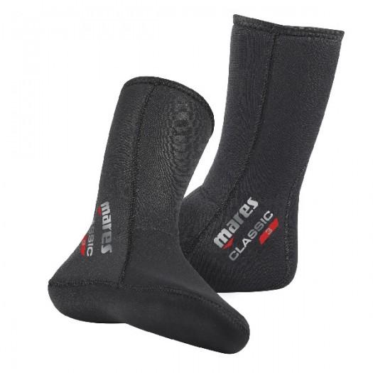 Носки MARES Classic неопреновые 3 мм