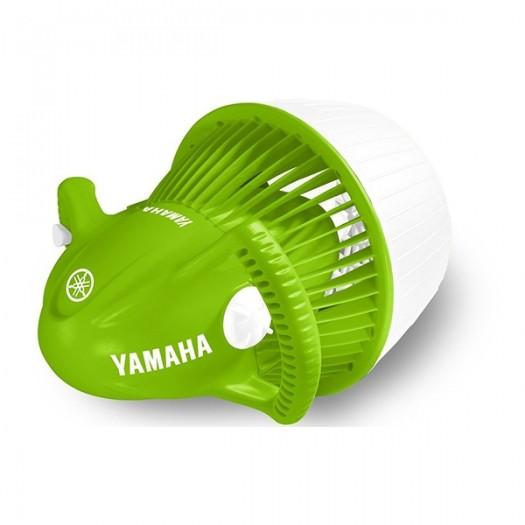 Буксировщик SCOUT YAMAHA Seascooter, гл.3м, 60мин, 1.6км/ч, 3.3кг