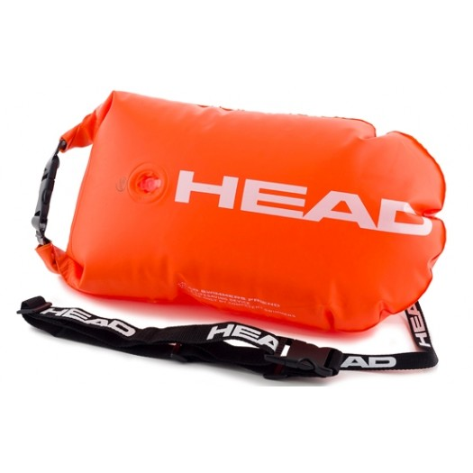 Буй безопасности HEAD, с карманом