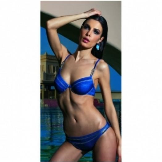 Купальник женский Jino Lapis Blue