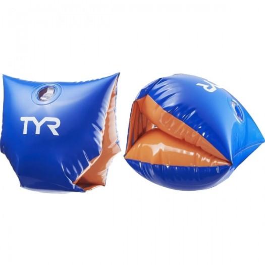 Нарукавники TYR Kids Arm Floats