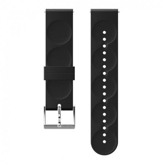 Ремешок Suunto 3 Fitness Black S-size