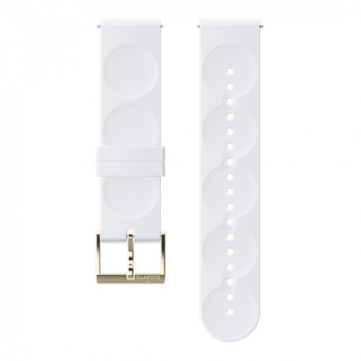 Ремешок Suunto 3 Fitness White S-size