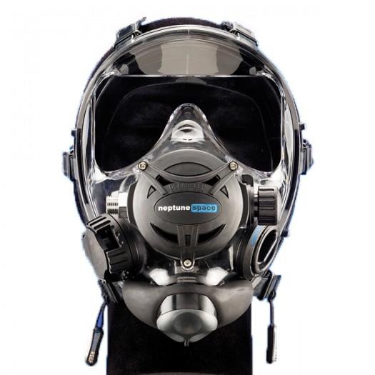 Полнолицевая маска Oceanreef Space Extender 100
