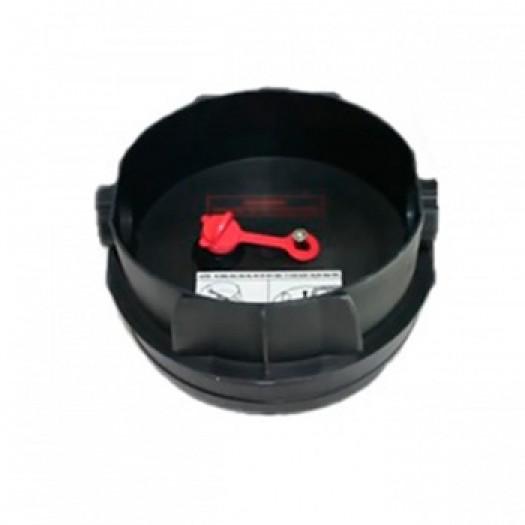 Крышка аккумуляторного отсека для GTI, GTS, VS Sea-Doo Seascooter