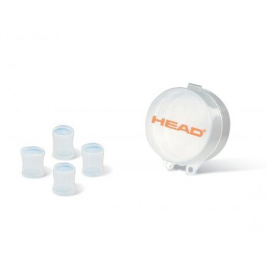 Беруши HEAD силиконовые формуемые