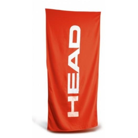 Полотенце хлопковое HEAD