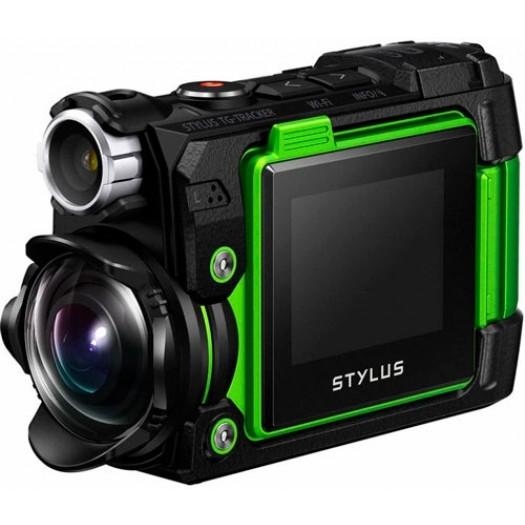 Экстрим-камера Olympus TG-Tracker