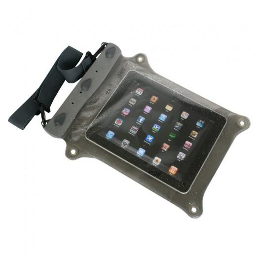Герметичный чехол AQUAPAC для iPad, планшетников, электронных книг