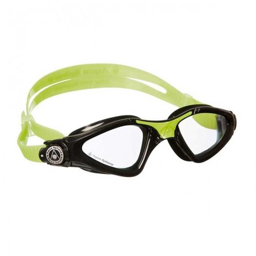 Очки детские для плавания Aqua Sphere KAYENNE Jr