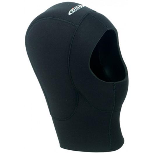 Шлем укороченный TILOS Stretch 7/5мм