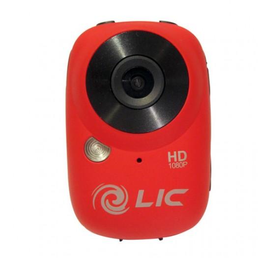 Экшн камер LIQUID IMAGE Ego