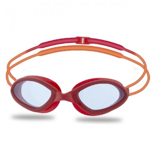Очки для плавания HEAD SUPERFLEX MID RACE, для соревнований для узкого лица