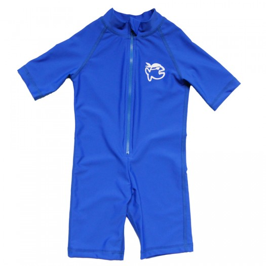 Гидрокостюм детский iQ Shorty Jollyfish, синий