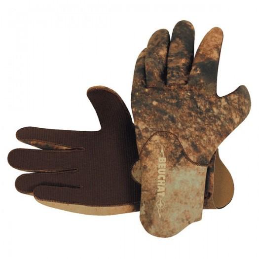 Перчатки BEUCHAT Rocksea 2 мм