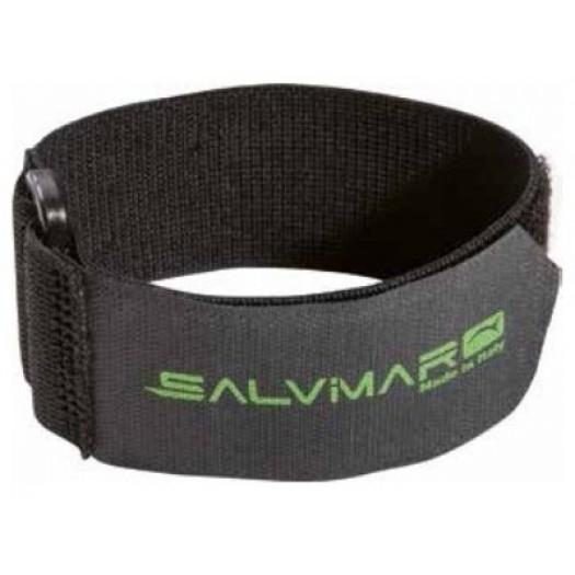 Эластичный ремень SALVIMAR на липучке для фиксации ножей