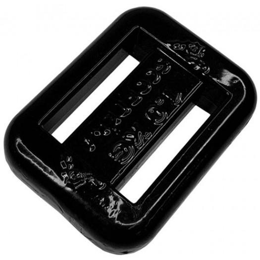 Груз 1 кг SCORPENA черный