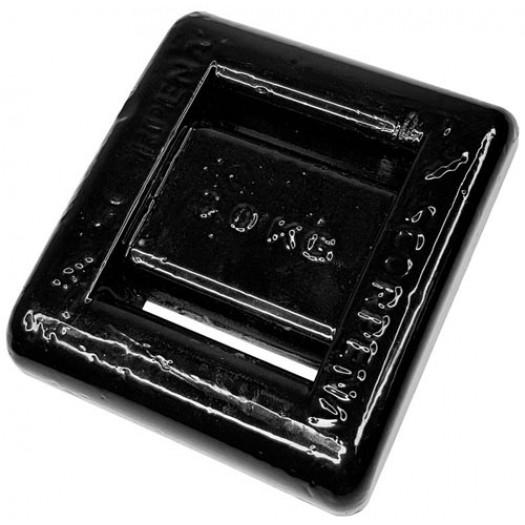 Груз 3 кг SCORPENA черный