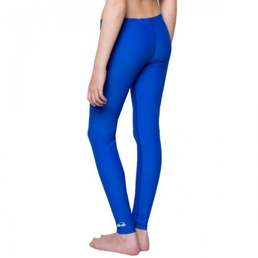 Штаны плавательные детские Leggings iQ UV 300+, синий