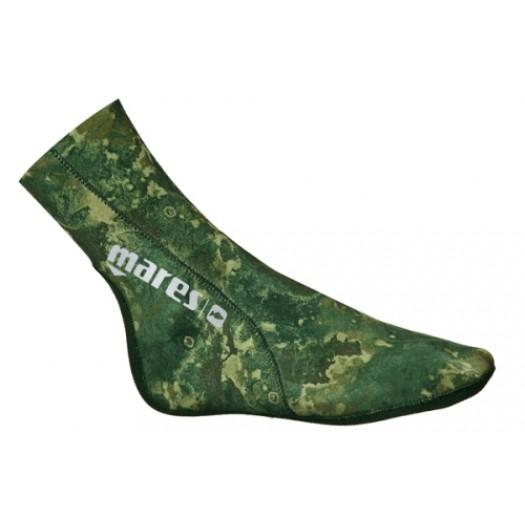 Носки CAMO GREEN 30, 3мм