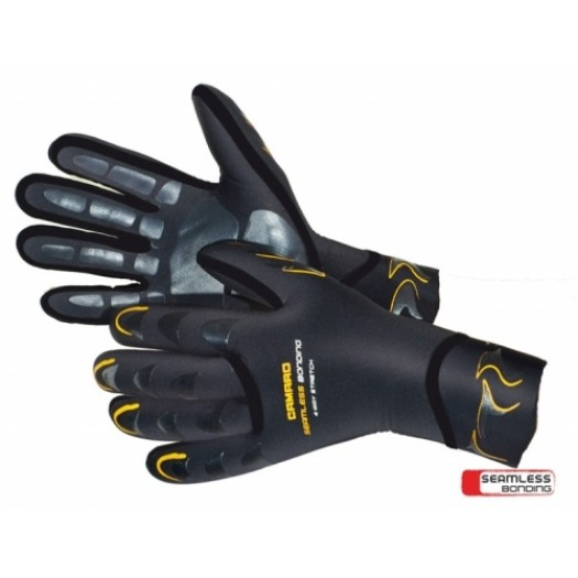 Перчатки CAMARO SEAMLESS 1мм