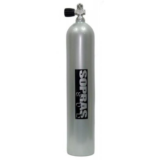 Баллон LUXFER 11.1 литров Алюминий