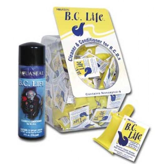 Очиститель и кондиционер для жилетов B.C.Life 15мл