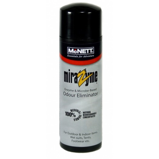 Уничтожитель неприятных запахов McNETT MiraZyme 250мл