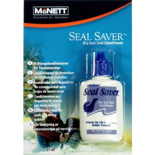Смазка для латекса,резины McNETT Seal Saver 37мл